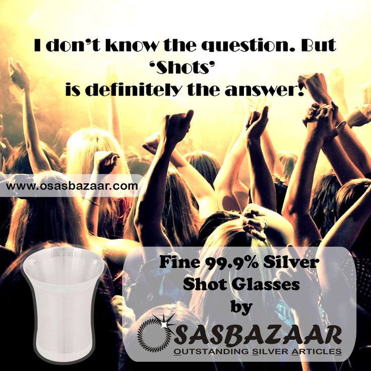 17 best silver by osasbazaar images on pinterest luxury silver 999 fine silver shot glass by osasbazaar because you have to party in fandeluxe Choice Image