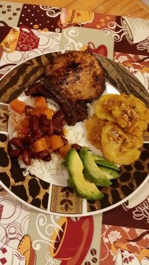 P.r. food