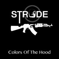 """$$$ THUGGIN' IT #WHATDIRT $$$ Black - Strode (DL for the whole """"Colors of The Hood"""" EP) by Strode on SoundCloud"""
