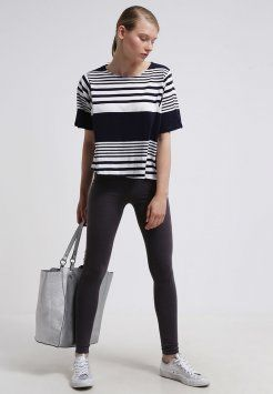 Zalando Essentials - Leggins - dark grey