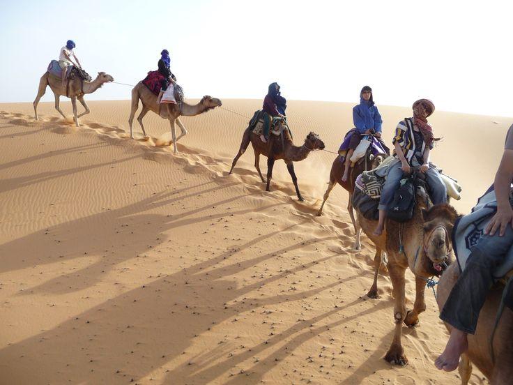 Naoya Hata さんのモロッコへの旅のコレクション(旅行記)「サハラ砂漠に魅了されたモロッコ」 | 旅行記/旅行プラン - Compathy(コンパシー)