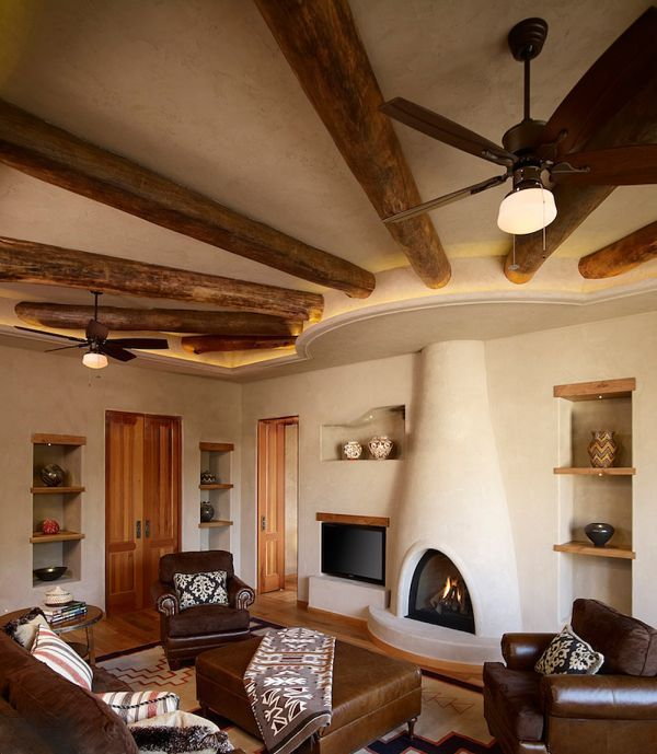 Western Design Southwestern Lifestyle South Western Interior Design