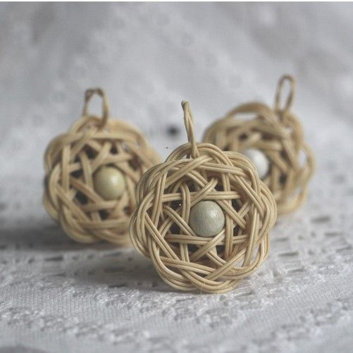 Decorative Woven Balls 1129 Best Intrecci Images On Pinterest  Wicker Baskets And Basket