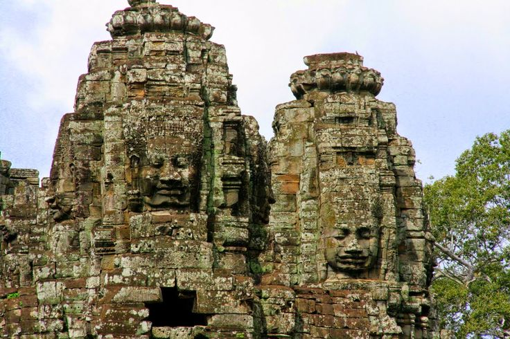 Angkor Kambodża