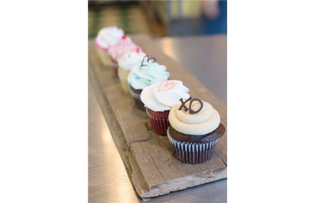 Valentine's Day delights from The Sugar Moon Cakery