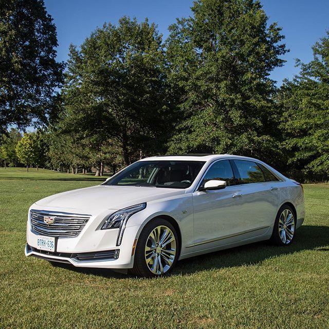 Best 25+ Cadillac Ct6 Ideas On Pinterest