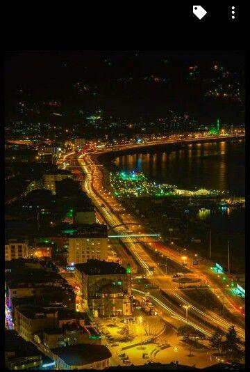 ✿ ❤ Giresun, Turkey...