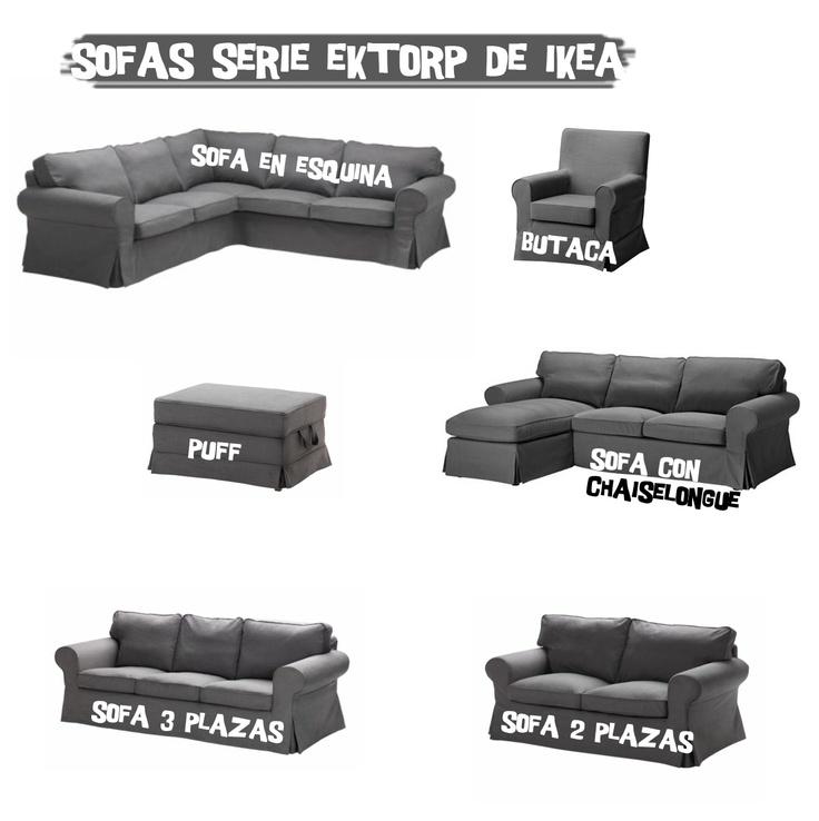 DE LUNARES Y NARANJAS: Miércoles de arquitectura: 5 razones para comprar un sofá Ektorp