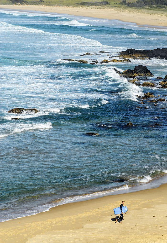1080 Beach - Mystery Bay, NSW