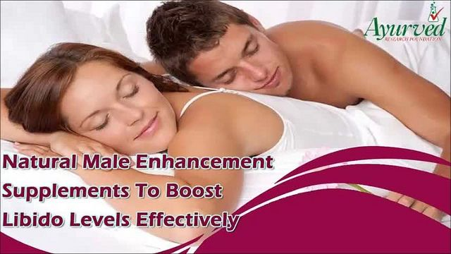 You can find more natural male enhancement supplements at http://www.ayurvedresearchfoundation.com/male-sexual-enhancement-pills.htm