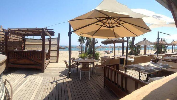 ►Canet-en-Roussillon : Le légendaire NBC, le club de plage par Michel Naudo – Le Journal Catalan