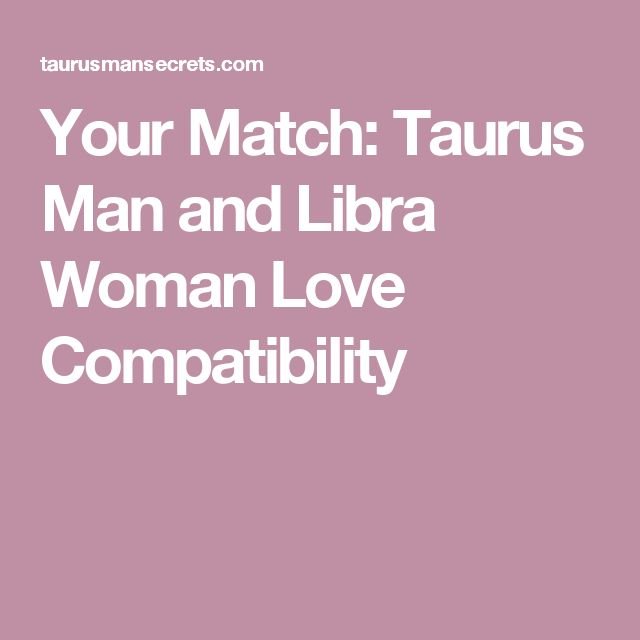 The Taurus Man in Relationships