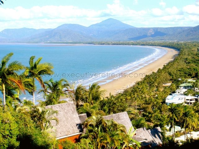 Port Douglas  Holiday with us! http://www.executiveretreats.com.au/