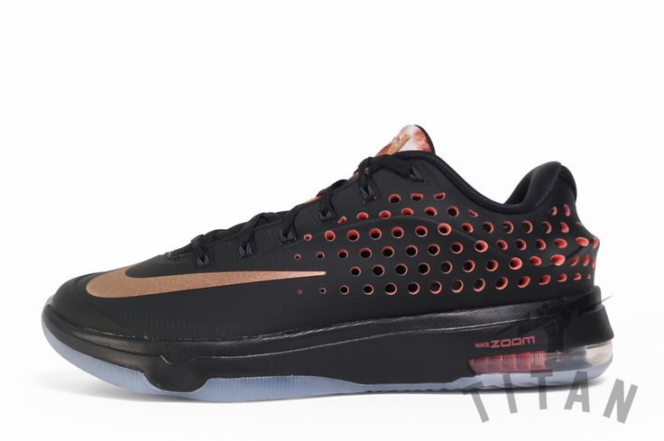 the best attitude ee11f 9e44b KD 7 Elite Rose Gold   KD s   Pinterest   Kd 7, Rose gold and Gold
