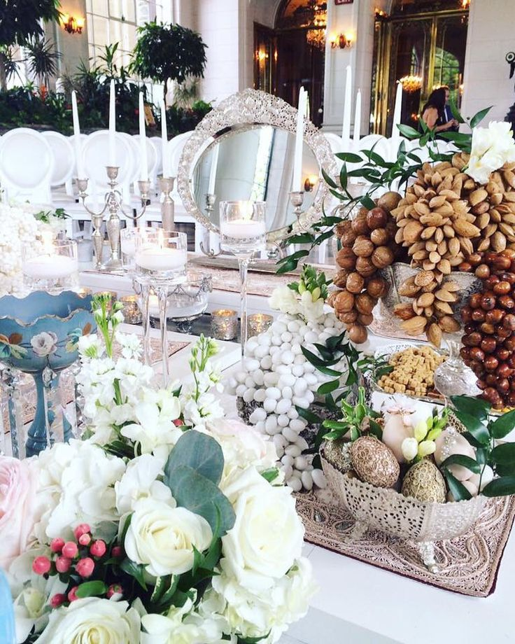 Persian Wedding: 1000+ Ideas About Iranian Wedding On Pinterest