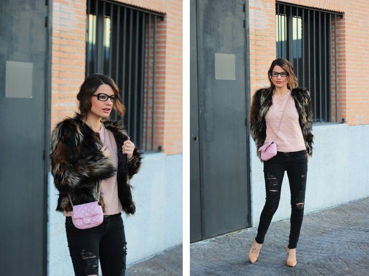 Ideas para combinar nuestras gafas graduadas de la colección Lady http://www.alainafflelou.es/productos/catalogo/#wrapper