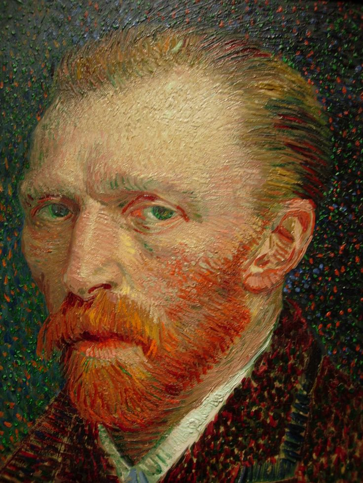 Vincent van Gogh (March 30, 1853 – July 29, 1890) started drawing as a very young child and he continued drawing until he began painting in his late twenties. Van Gogh completed many of his best-known works during the last two years of his life. In just over a decade, he produced more than 2,100 artworks including 860 oil paintings and more than 1,300 watercolors, drawings, sketches, and prints.  Van Gogh Museum --- vangoghmuseum.nl