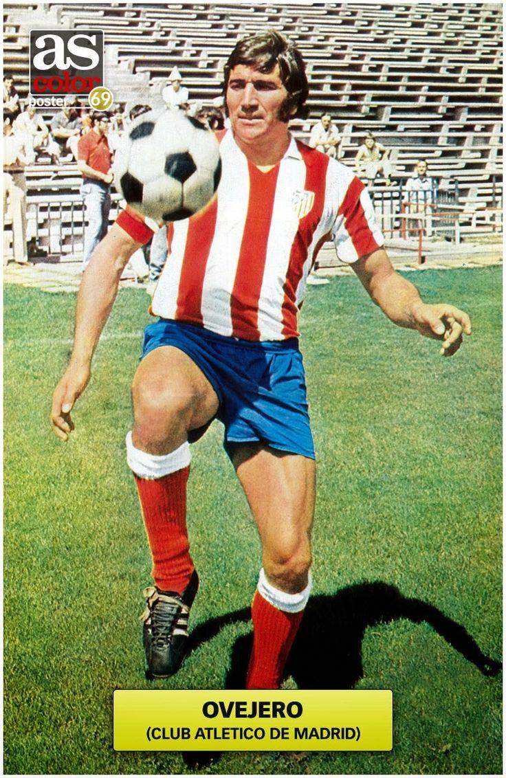 Ovejero (Atlético de Madrid)