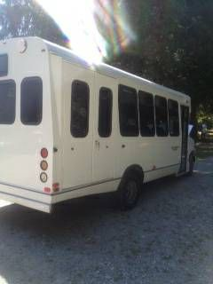Price for a quick sale 20 passenger E350 shuttle bus for sale for sale in Vancouver, British Columbia  http://cacarlist.com/others/price-for-a-quick-sale-20-passenger-e350-shuttle-bus-for-sale_20634-21745.html