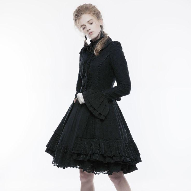 die besten 25 viktorianische mode ideen auf pinterest viktorianische kleider viktorianische. Black Bedroom Furniture Sets. Home Design Ideas