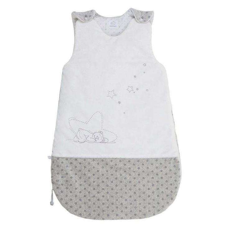 Gigoteuse naissance avec personnages Poudre d'étoiles Noukies bébé 9