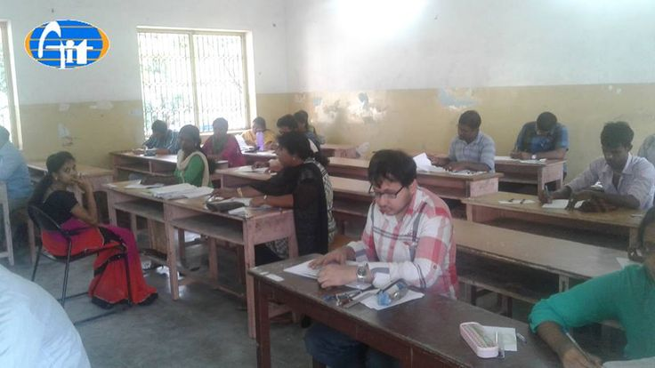 Alagappa Institute of Technology Examination hall. See more - http://goo.gl/QdHc86