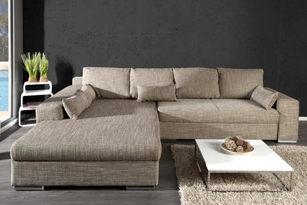 60 best sofa wohnlandschaften daybed 2013 images on for Wohnlandschaft cappuccino
