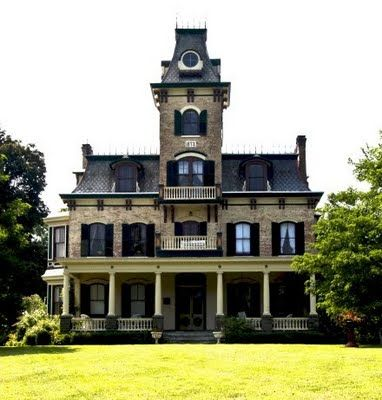 Hom Victorian House Dreams House Architecture Marvel Dream Houses
