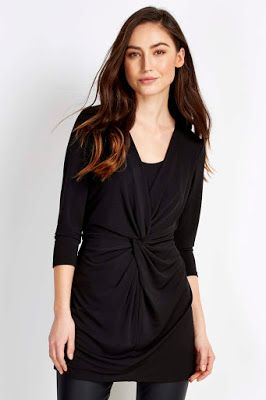 Best Offer On Wallis Black Long Sleeve Knot Top In UK  For Details Follow This Link: http://goo.gl/Nb0yeI  #Wallis   #longsleevetop   #blacktop   #knottop   #wallistop   #blacklongsleeveknottop   #sexygirls   #sexywomen   #sexybabes   #hotgirls