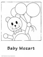 Baby Einstein Coloring Pages 99coloring Com Coloring Pages Baby Einstein Color