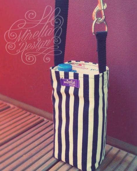mirella.design: Festival Ausrüstung: Tetrapak Tasche