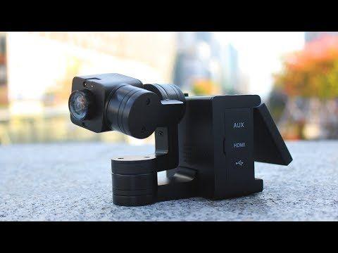 Indiegogo New Technology 2018 | Idolcam: 4K Camera with