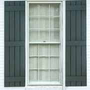 How to Build Outdoor Shutters | eHow