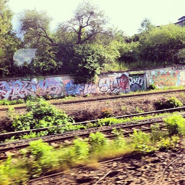 Berliner Ring Bahn