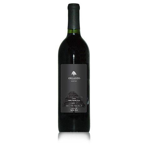Orlandi Vino Tinto Cabernet Sauvignon Malbec 750 ml. – Viñedos La Redonda