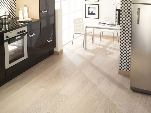 Tarkett – We Wood – Viva Oak White 2