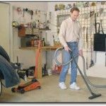 This is the Hoover garage vacuum cleaner I have on my wish list !!