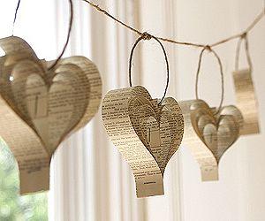 Regalos hechos para el día del amor