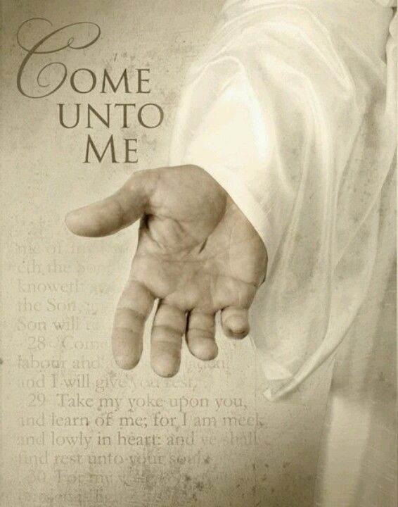 """""""Come to me, all you who are weary and burdened, and I will give you rest. Take my yoke upon you and learn from me, for I am gentle and humble in heart, and you will find rest for your souls. For my yoke is easy and my burden is light."""" (Matthew 11:28-30) ✿⊱╮"""