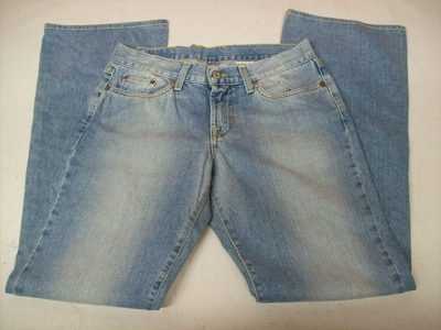 Lucky Brand Jeans Womens Dungarees Sweet and Low Flare Made USA Sz 6 / 28 $39.95 BO Free Shipping. Accessorizing is very important for Your Look and Style! Island Heat Products www.islandheat.com today's clothing Fashions and Home Goods with Great Family Gift Idea's. Shop Island Heat on eBay and Bonanza for Great Deals and same day shipping!