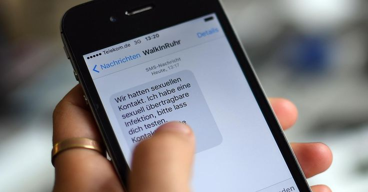 #Jetzt gibt es die Syphilis-Warnung per SMS - FOCUS Online: FOCUS Online Jetzt gibt es die Syphilis-Warnung per SMS FOCUS Online Die…