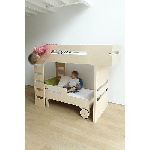 Best 25 Kids Double Bed Ideas On Pinterest