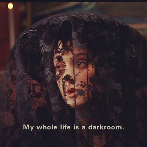 """Beetlejuice"" - Winona Ryder as Lydia Deetz"
