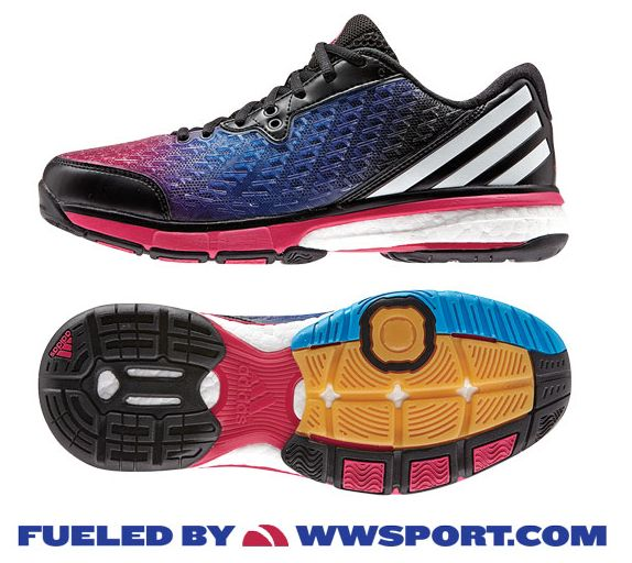 adidas boost women's volleyball shoes