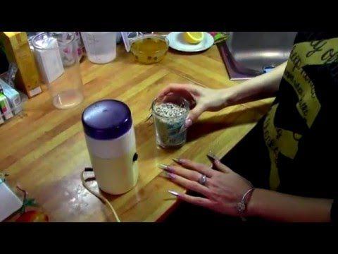 Кухня Сыроеда | Сыроедческий Майонез | Рецепт - YouTube
