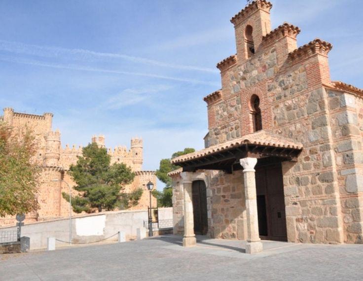 Villa en Ermita de Nuestra Señora de la Natividad