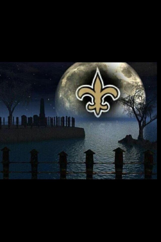 Goodnight WHO DAT Nation♥