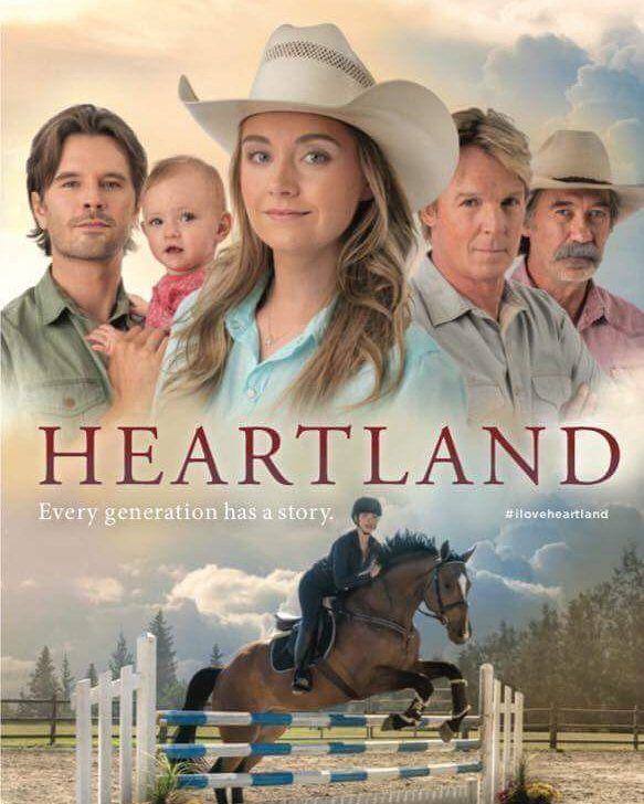 Heartland (CA) S11 E09 VOSTFR
