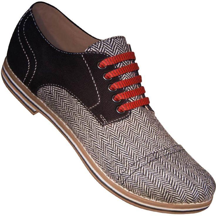 Canvas Dance Shoes For Men