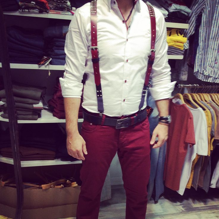 Erkek pantalon askısı #moda #erkek #erkekgiyim #fashion #giyim @fashionforall @buramoda @burcclub #like4like #live #summer2014 #erkekmoda #man #man #still